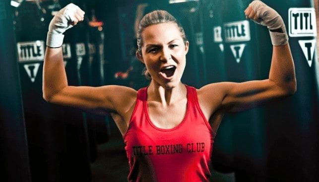krav maga workout tips