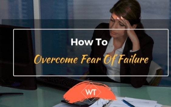 overcome fear with these steps