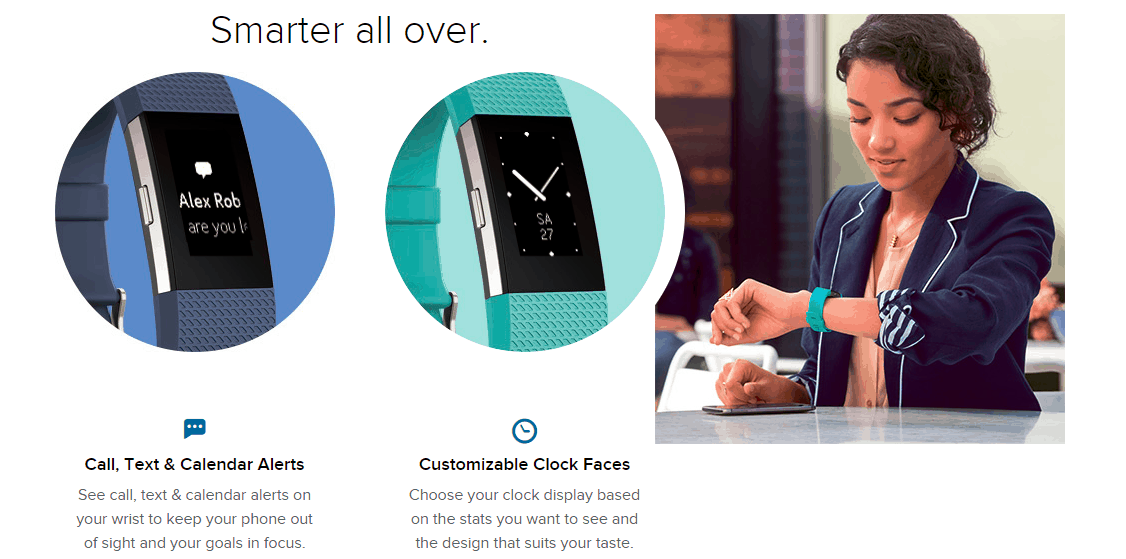 smart fitbit watches and other watches reviews