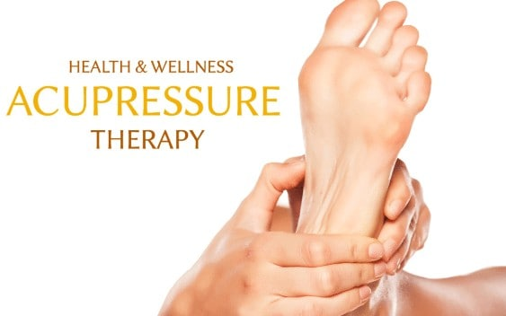 acupressure therapy benefits health