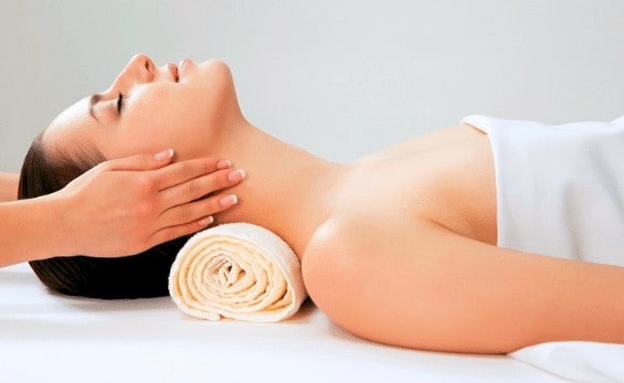 basic acupressure points and therapy