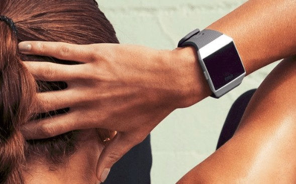 fitbit ionic style and looks