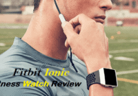 Fitbit Ionic Band & Fitness Tracker Review