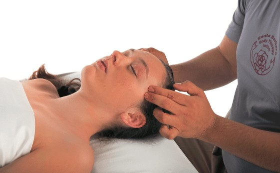 how to do acupressure therapy