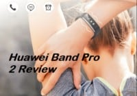 Huawei Band 2 Pro Fitness Band Reviews and Comparison