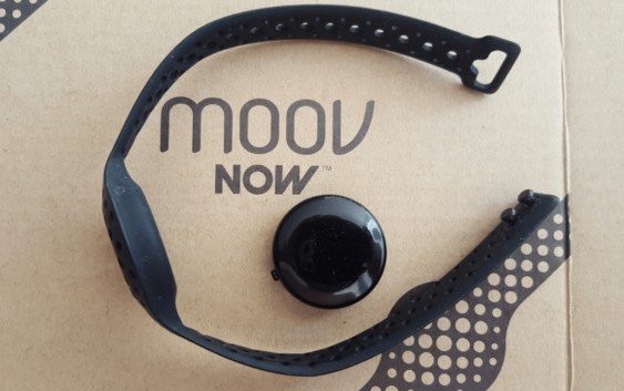 moov now sports band for youngsters