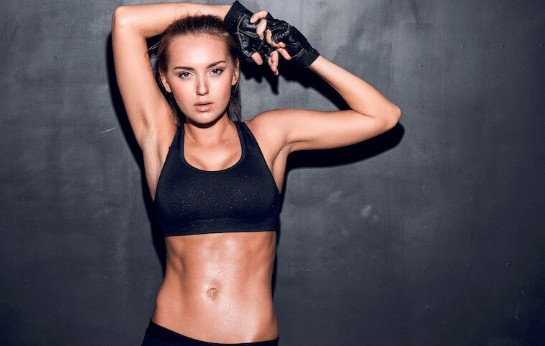 high intensity workout routine