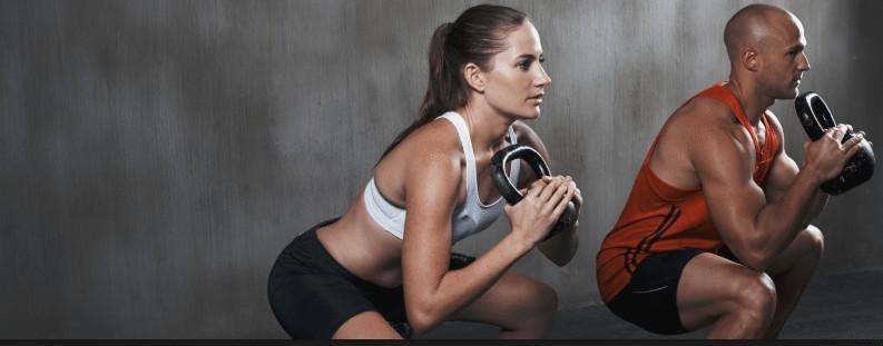 workout hiit training