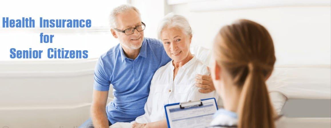 health cover insurance senior citizen