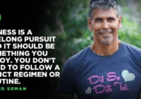 Milind Soman Fitness and Workout Routine Plan