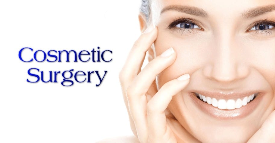 cosmetic surgery myths and benefits