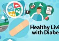 How To Keep Healthy as a Diabetic – Simple Tips