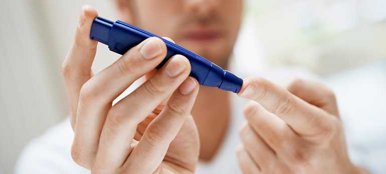 diabetes medical care