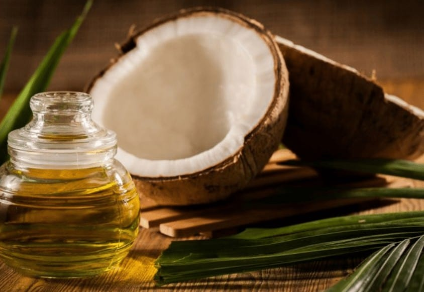 Mct oil and coconut oil difference