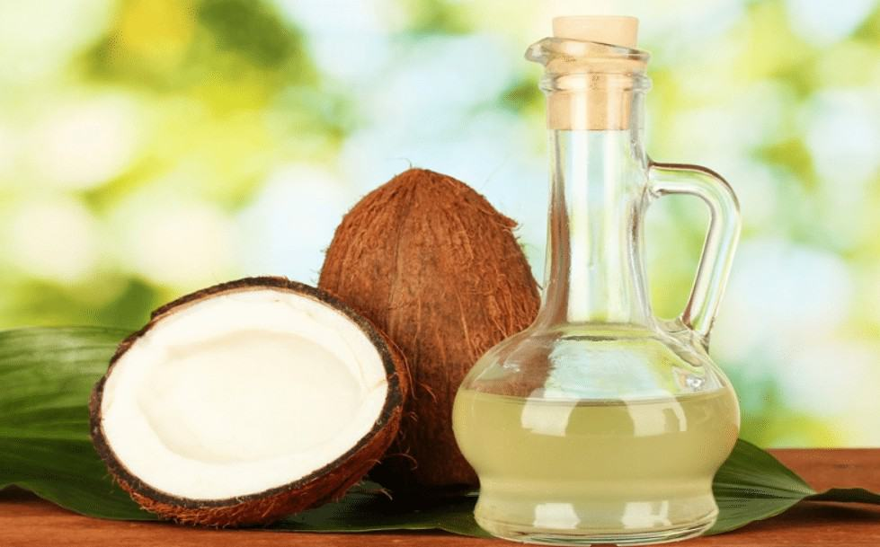coconut oil benefits and Mct oil