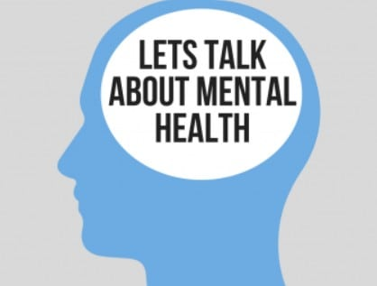mental health and issues