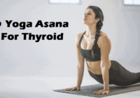 6 Yoga Asanas For Treating Thyroid Problem