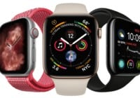Apple Watch Series 4, Smart Reviews and Comparisons