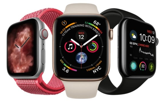 apple watch series 4 review and comparison