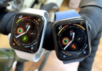 Apple Smart Watch Series 5, Reviews Comparison & Features