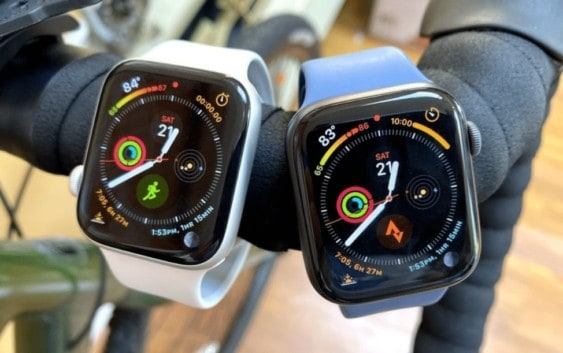apple watch series 5 features and reviews