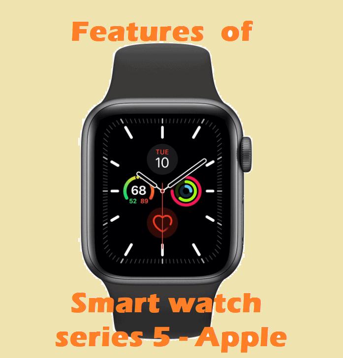 series 5 apple watch reviews
