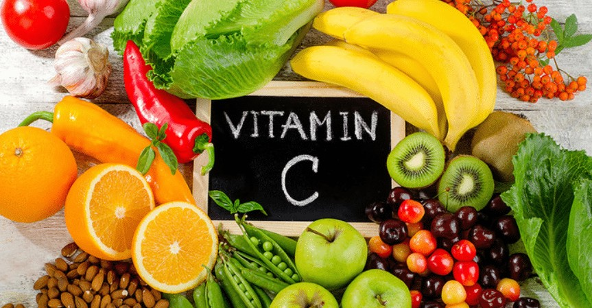 vitamin c for immunity booster