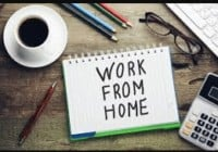 Work From Home : 10 Ways to Make it Effective