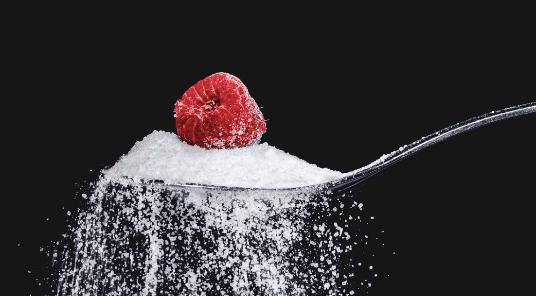 avoid too much of sugar in food