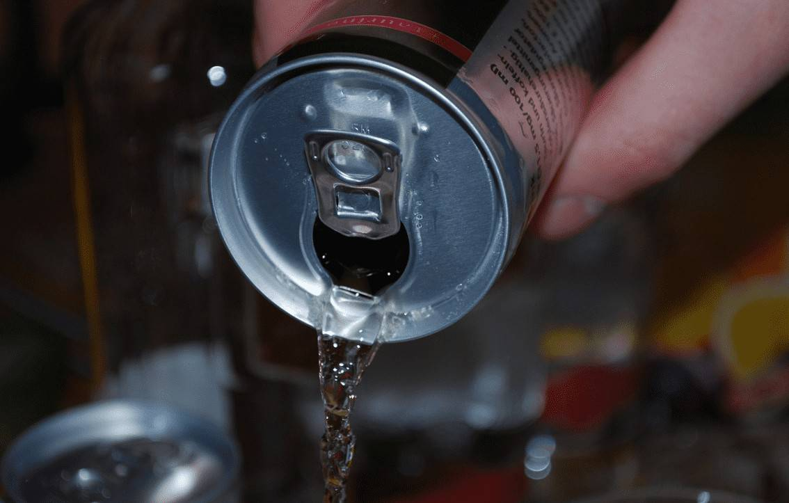 carbonated drinks bad for health, avoid it