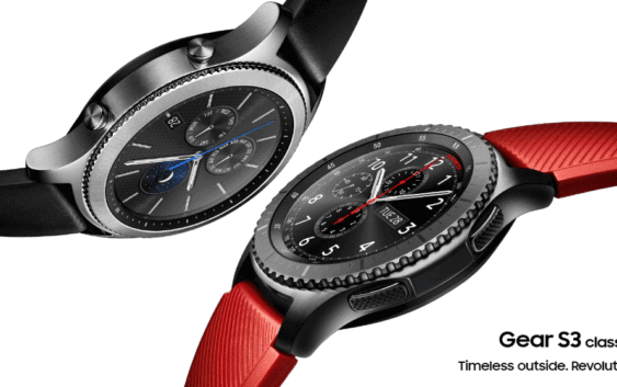 samsung gear s3 reviews and features