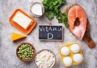 12 Healthy Foods That Increase Vitamin D Levels in Body