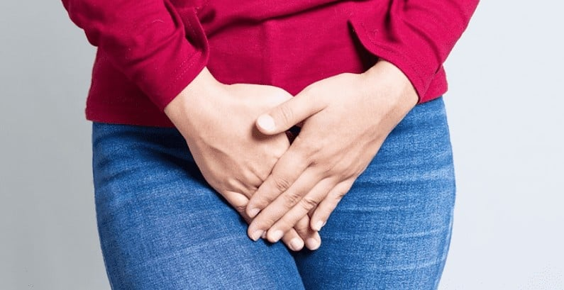Dyspareunia can cause stomach pain after intercourse