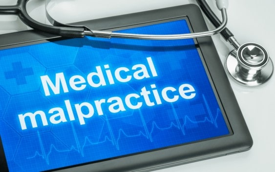 medical malpractice lawsuits and justice