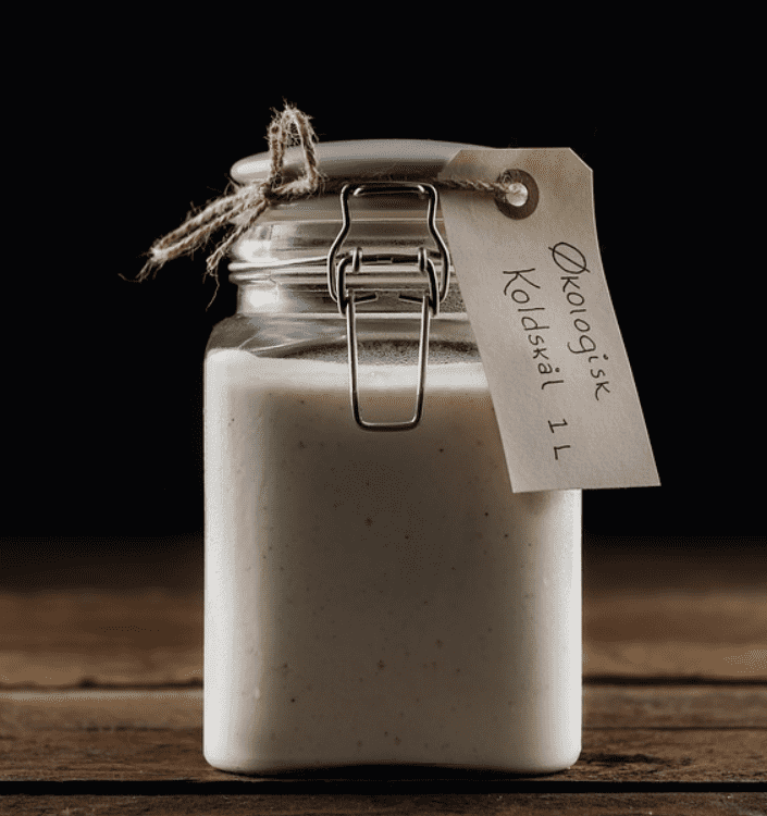 buttermilk for protein diet