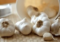 10 Amazing Health Benefits of Garlic for Body, Skin and Heart