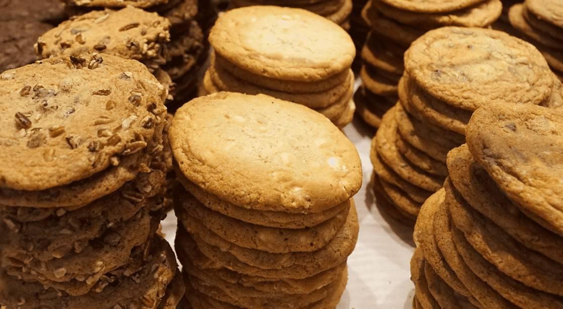 oat cookies high protein snacks