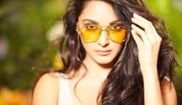 Sexy Kiara Advani Body Fitness and Beauty Secrets