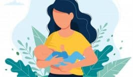 Breastfeeding Benefits For Child and Mother : Know Everything