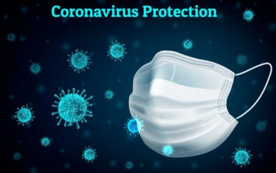 coronavirus protection precautions