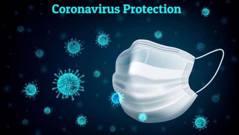 coronavirus protection precautions