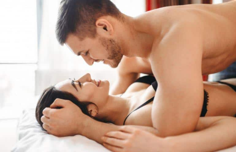 healthy sex tips, sexual health