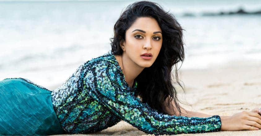 kiara advani body hot and sexy