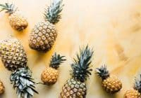 Natural Health Benefits of Pineapple for Skin and Body