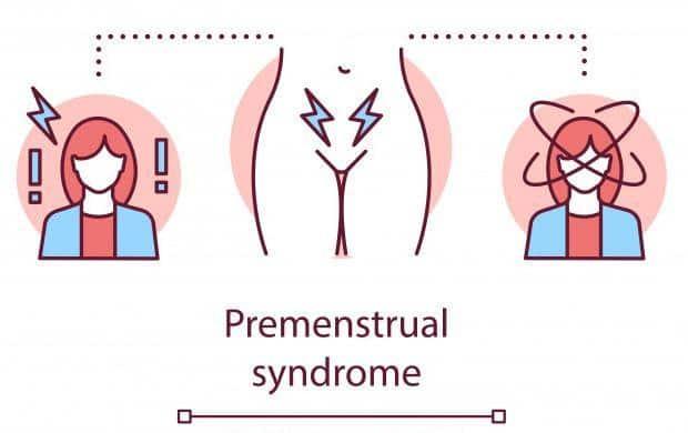 premenstrual syndrome PMS symptoms