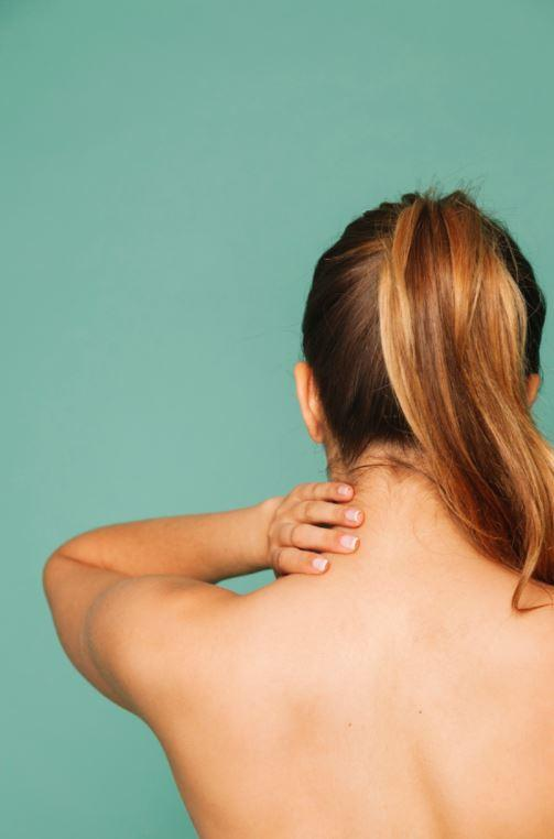 remedies for neck pain and shoulder pain