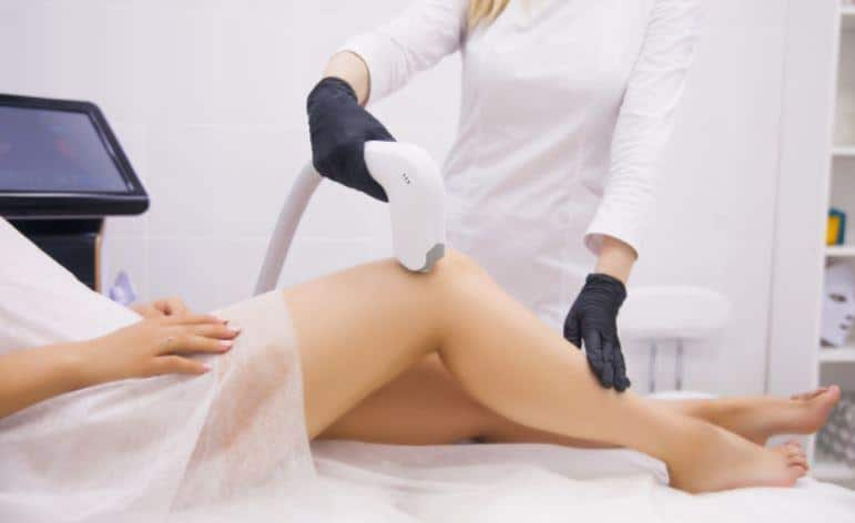 why laser hair removal is good