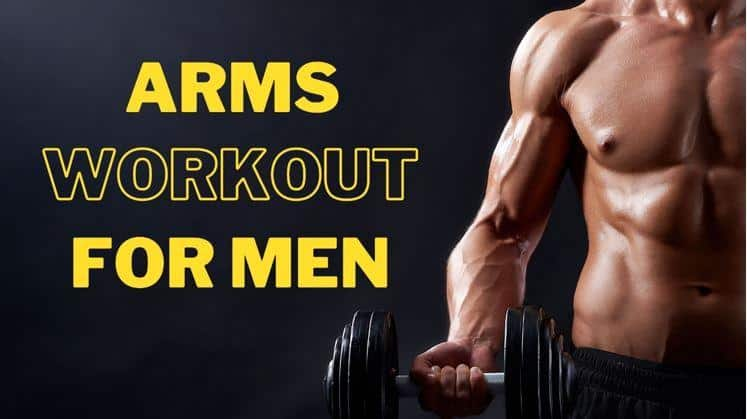 best arms workout and biceps workout