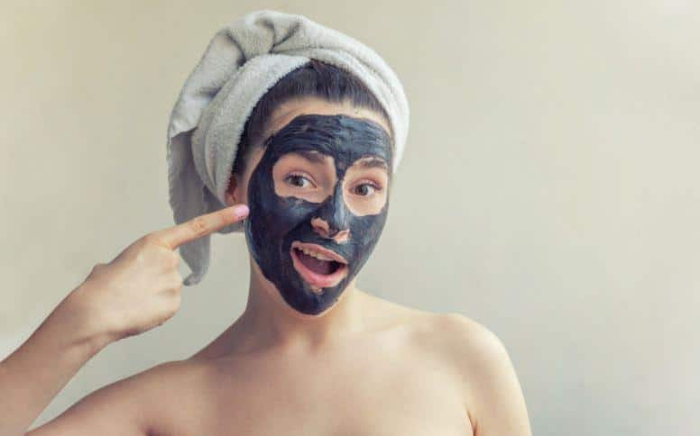 face mask for pimple treatment