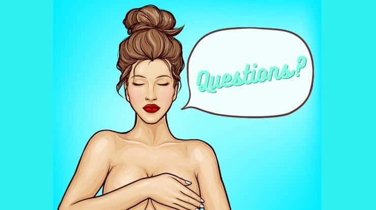 faqs for breast size or bigger boobs